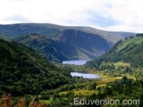 Saturday trip to Glendalough