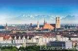 There are 2 excursions to Munich every week